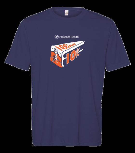 10K T-Shirt
