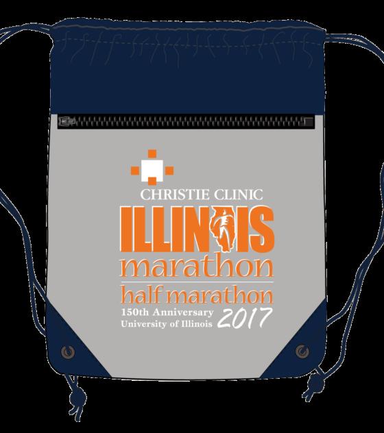 Marathon Bag