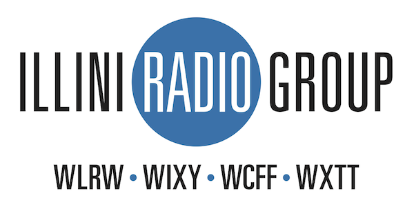 Illini Radio Group Logo