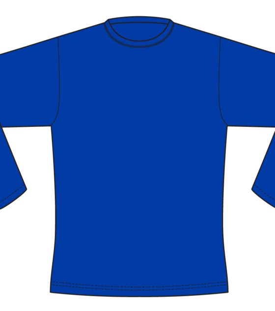 Men's Full Marathon Shirt