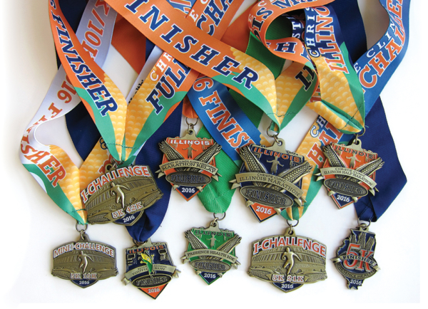 GroupMedals