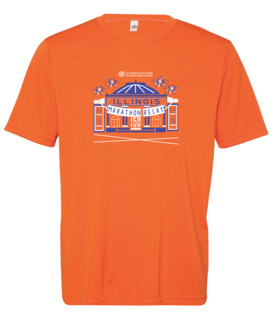 Marathon Relay Shirt