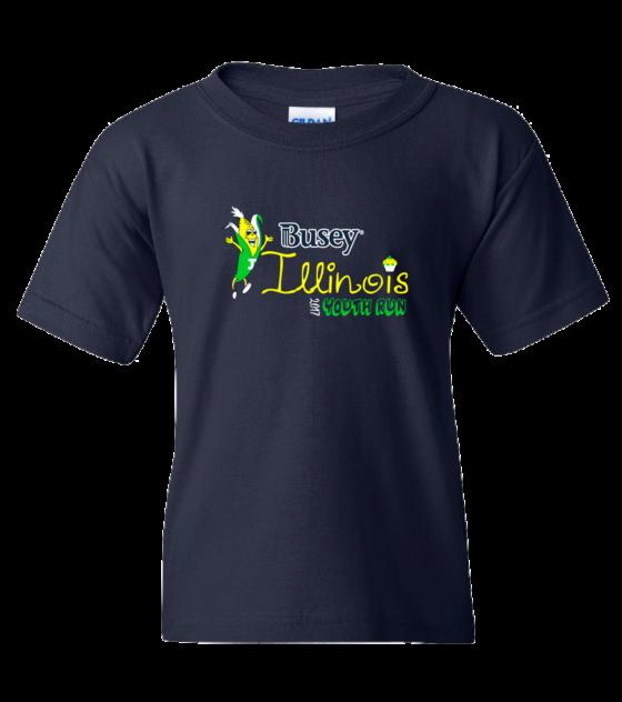 Youth Run T-Shirt