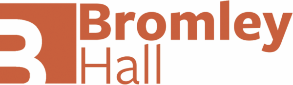 Bromley Hall Logo