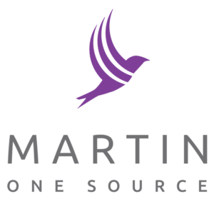 Martin_One_Source_Logo