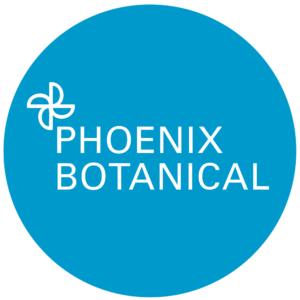 Phoenix Botanical Logo