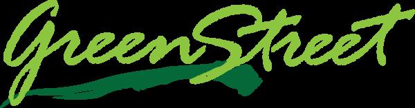 Green Street Realty Logo