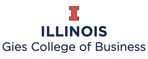 GIES college of business logo