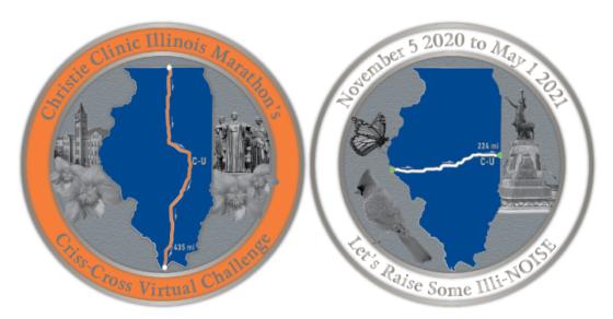 CCVC Coins
