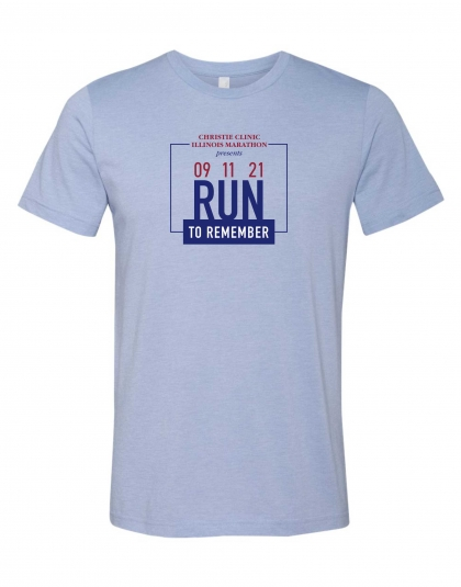 Race to Remember Shirt