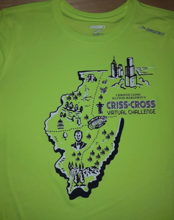 north to south shirt with logo